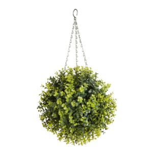 Image of Smart Garden Boxleaf Artificial topiary ball 300 mm