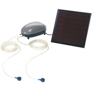 View Smart Solar Solar Air Pump 1.1V details