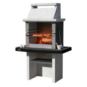 Image of Sunday Santiago Masonry Barbecue