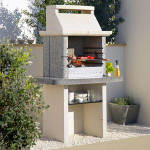 View Masonry Barbecues details