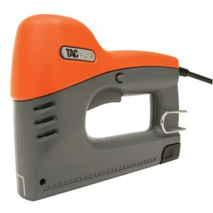 View Tacwise Corded 230V 48677 Electric Nailer/Stapler details