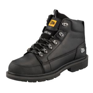 View JCB Drive Master Black Waterproof Boots, Size 11 details