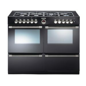 View Stoves Freestanding Gas Range Cooker with Gas Hob, 444440197 details