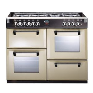 View Stoves Freestanding Gas Range Cooker, Champagne details