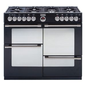 View Stoves Freestanding Dual Fuel Range Cooker with Gas Hob, 444440794 details