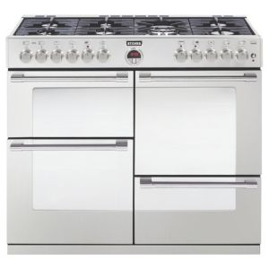 View Stoves Freestanding Dual Fuel Range Cooker,  details