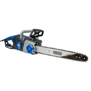 View Mac Allister Corded Electric Chainsaw 2400 W details