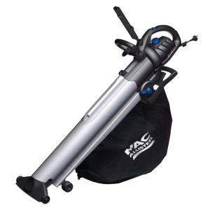 View Mac Allister Electric Garden Blower & Vacuum 3000 W details