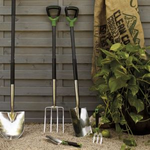 View Landscaping Tools & Essentials details