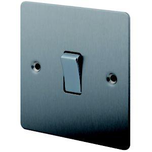 Image of LAP 10A 2-Way Single Light switch