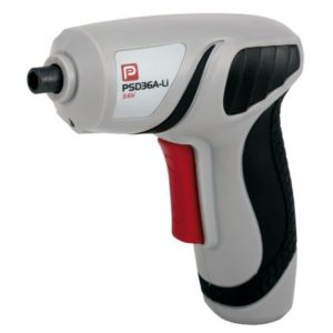 View Performance Power 3.6V Li-Ion Cordless Screwdriver PSD36A-LI details