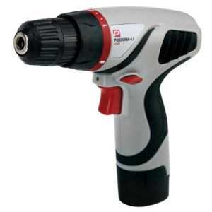 View Performance Power Cordless 10.8V Li-Ion Drill Driver 1 Battery details