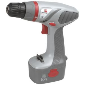 View Performance Power Cordless 14.4V Screwdriver 1 Battery details