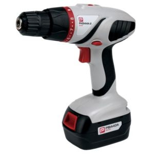 View Performance Power Cordless 14.4V Combi Drill 1 Battery details