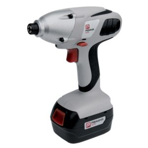 View Performance Power Cordless 14.4V Impact Driver 2 Batteries details