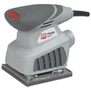 View Performance Power Corded 200W Detail Sander PPS220A details