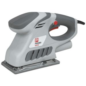 View Performance Power Corded 240W Sheet Sander PSS240A details