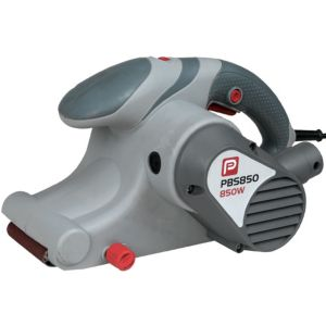 View Performance Power 850W 533mm Belt Sander PBS850A details