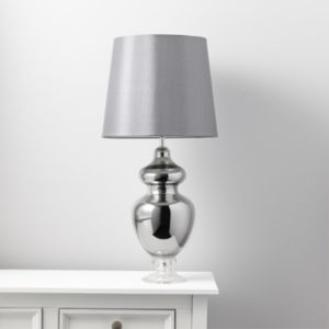 View Castellane Chrome Effect Table Lamp details