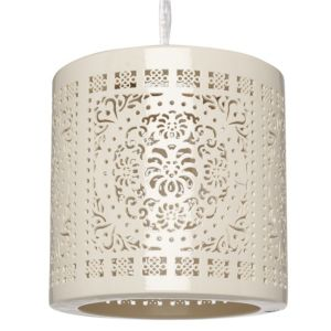 View Colours Vasily Cream Light Shade details