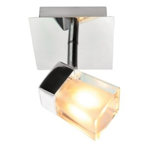 View Glace Chrome Effect Spotlight details