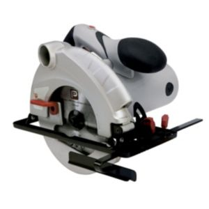 View Performance Power 1400W 185mm Circular Saw PCS1400LA details