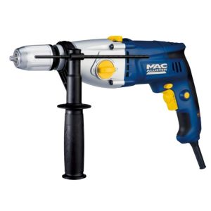View Mac Allister Corded 750W Hammer Drill details