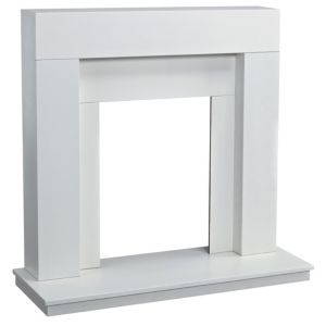 View Santa Rosa Cream Fire Surround details