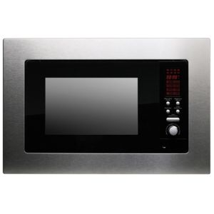 View Cooke & Lewis Built In 800W Microwave details