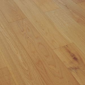 View Colours Ocarina Natural Solid Oak Flooring Sawn Mark Effect 1.08 m² Pack details