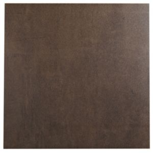 View Olimpiade Bronze Porcelain Floor Tile, Pack of 3, (L)600mm (W)600mm details