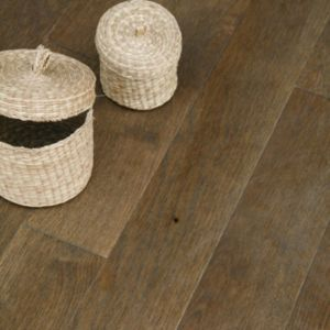 View Colours Vivace Antico Oak Real Wood Top Layer Flooring 2.1 m² Pack details