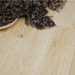 View Colours Dolce Charleston Oak Effect Laminate Flooring 1.37 m² details
