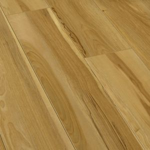 View Scherzo Light Walnut Effect Laminate Flooring 1.21 m² Pack details