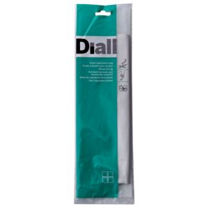 View Diall White Grout Bag details