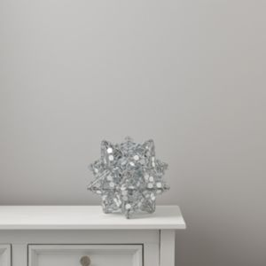 View Star Chrome Effect Table Lamp details
