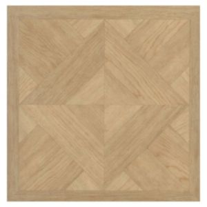 View Colours Aceros Wood Effect Self Adhesive Vinyl Tile Pack 1 m² details