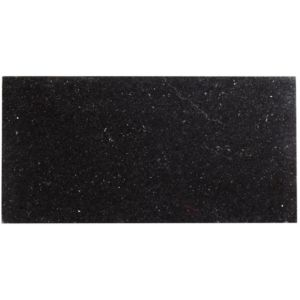 View Galaxy Black Star Effect Wall & Floor Tile, Pack of 5, (L)610mm (W)305mm details