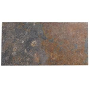 View Slate Slate Wall & Floor Tile, Pack of 5, (L)600mm (W)300mm details