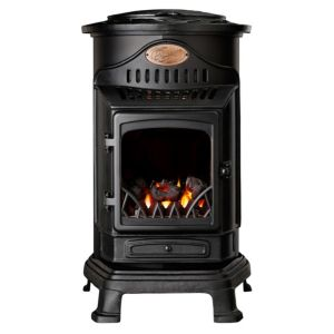 View Blyss PROV 01 Butane Gas Stove Heater details