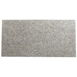 View Grey Granite Wall & Floor Tile, Pack of 5, (L)610mm (W)305mm details