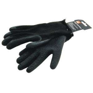 View B&Q Cotton Work Gloves details