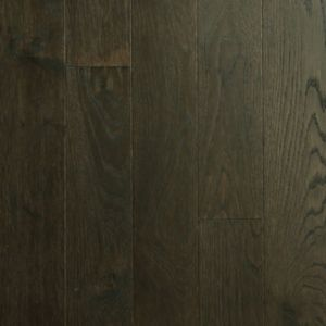 View Colours Dark Oak Real Wood Top Layer Flooring 0.4m² Sample details