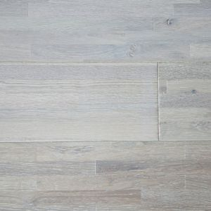 View Colours Barcarolle Antartic White Solid Oak Flooring Sample 0.45m² Pack details