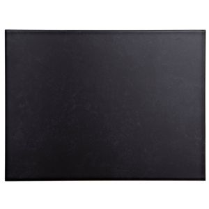 View Helena Black Ceramic Wall Tile, Pack of 12, (L)330mm (W)250mm details