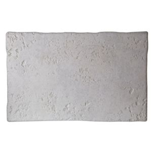 View Abbaye Cream Porcelain Floor Tile, Pack of 8, (L)500mm (W)330mm details