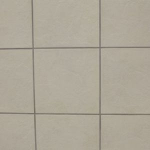 View Cirque White Ceramic Floor Tile, Pack of 9, (L)330mm (W)330mm details