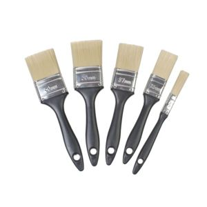 View B&Q Value Paint Brush (W)½