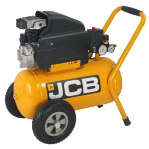 View JCB 24L Air Compressor AC24 details