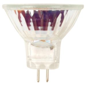 View Diall GU4 MR11 Halogen Bulb 420lm, Pack of 2 details